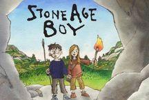 Stone Age, Iron Age, bronze age