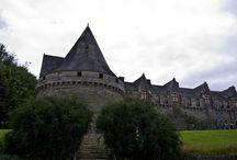 castles (my photos)