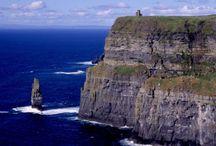 Ireland / by connie-sue mann