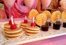 M's 8th birthday