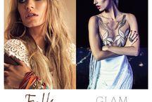 [hs14] Folk Glam