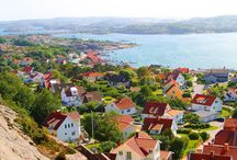 Scandinavian Coasts / The most beautiful Scandinavian Coastlines