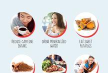 6 ways to BeatSugar Cravings