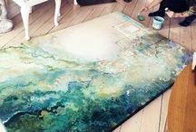 Kunst og maleri
