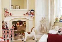 Falsas chimeneas / Añade un toque de calidez a tu hogar con una chimenea, da igual si puedes encenderla o no lo importante es que si deseas una la tengas!