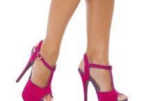 Pretty fashion shoes / by Asapbay Fashion