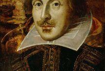 Happy 450th Shakespeare!