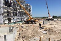 Sunset Resort Water Park - Construction Updates - 04.06.2015 / Sunset Resort Water Park - Construction Updates - 04.06.2015
