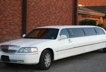 Limousine Town Car