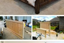 bedroom projects