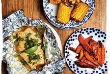 Capsicana Recipes / Our favourite recipes featuring our authentic Latin American sauces