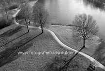 Luchtfotografie / Fotografie Frans Mulder