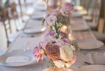 Table Deco&Centerpieces