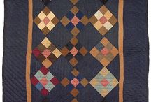 Quilts ~ Amish