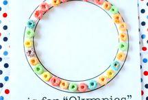 bricolage olympique