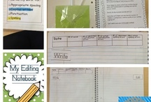 Elementary Writing Ideas / by Soney Day