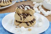 Cookies / by Mandy Adams