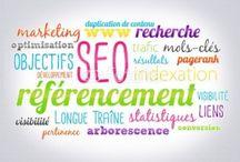 Référencement naturel / Toutes nos revus sur le référencement naturel SEO et référencement Google