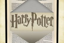 Harry Potter Projects