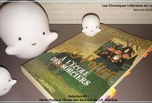 Mon blog - Les Chroniques Littéraires de La Fourmii
