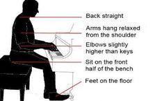 Piano Tips & Tricks