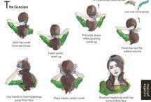 Hairdo / Styles