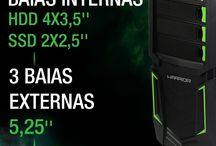 Hardware Informática