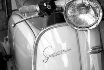 Moto&macchine <3