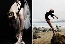 I *LOVE* Ballet (& ballet photography) / by yarn haus