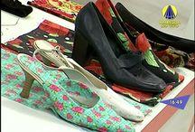 Sapatos , sandálias e chinelos