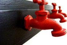 Furnishing & cabinets