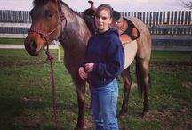 My Horses. My Life. / by Star Bound Horses and Western Gifts