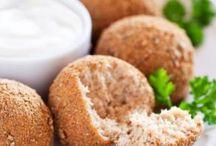 Croustiller sans friture ! / Beignets, croquettes, frites, chips... des recettes souvent grasses et caloriques qui existent maintenant en version minceur grâce à Fourchette & Bikini