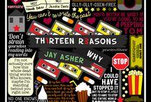13 razones
