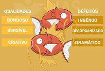 Mulher de Peixes ♓️