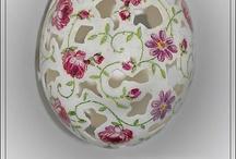 Dísz tojások