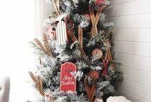belli belliAlberi Di Natale A Tema