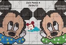 Micky og Minnie