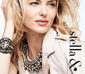 Blonde spring 2015 photoshoot inspiration board