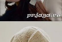cappello a maglia