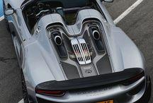 Automóviles soñados