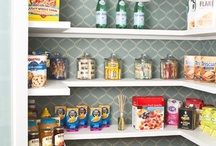 Pantry / by Carrie Thayer