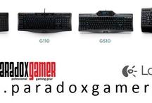 www.paradoxgamer.com - logitech / ParadoxGamer progamer Ürunleri ve Malzemelerinin en büyük Sanal mağazası, thermaltake, steelseries, razer, logitech, a4tech, zowie, razer, roccat, cyborg markalarıyla pro gamer oyunculara ürünler sunmaktayız. ParadoxGamer eSport Takımı ve ProGamer Spor Kulübüdür. www.paradoxgamer.com