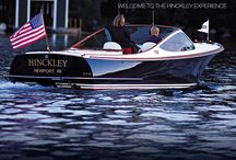 Hinckley Boats