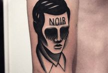 Noir Tattoos