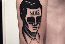 Noir Tattoos