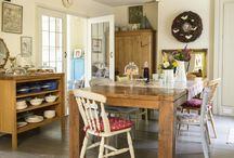 Chic Kitchen Inspiration / Only on eBay can you find everything you need to spice up and season your kitchen