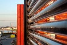 FARO - Sustainable architecture