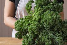 Gemüse - Basics