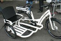 Ποδήλατα  κμ